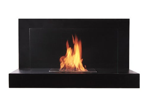 The Bio Flame Lotte Bio-Ethanol Fireplace