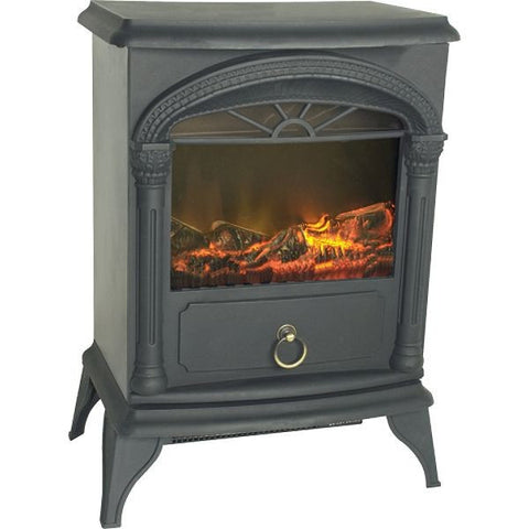 Vernon Electric Fireplace Stove