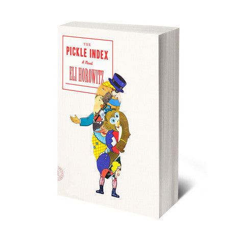 The Pickle Index — Paperback Edition