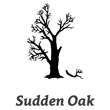 Sudden Oak
