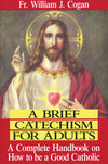 A Brief Catechism for Adults