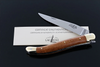 Laguiole 9cm Pocket Knife Briarwood