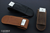 MAX Genuine Leather Knife Sheaths