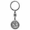 St Joan of Arc Key Chain