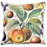 Apples Linen Cushion