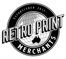 Retro Print Merchants