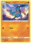 Unified Minds Riolu