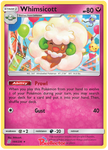 Unified Minds Whimsicott