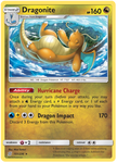 Unified Minds Dragonite