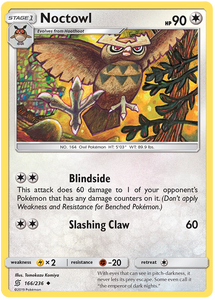 Unified Minds Noctowl