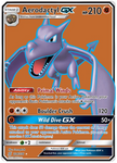 Unified Minds Aerodactyl GX