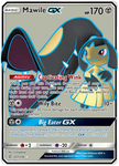 Unified Minds Mawile GX