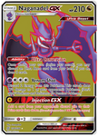 Unified Minds Naganadel GX