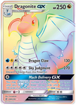 Unified Minds Dragonite GX
