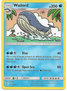 WAILORD GUARDIANS RISING