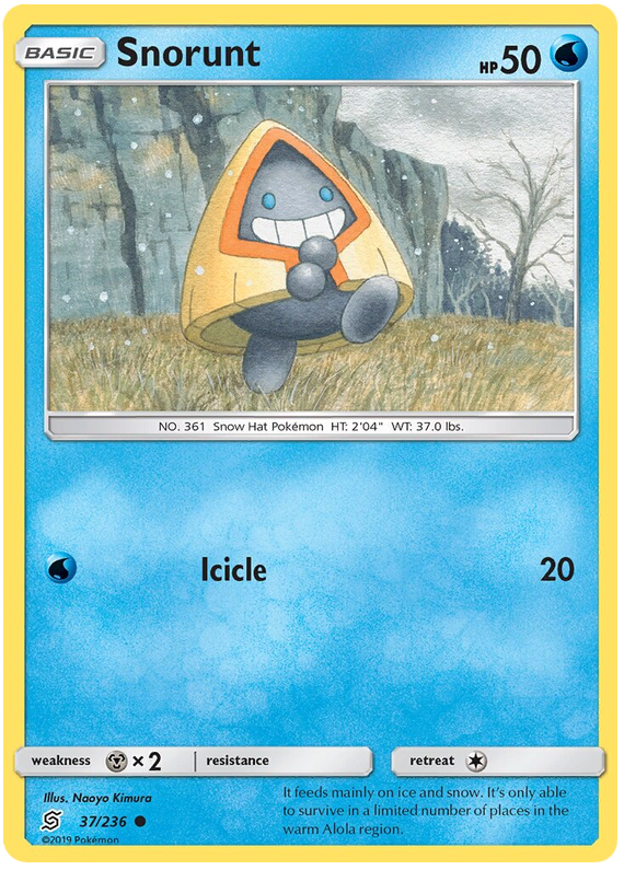 Unified Minds Snorunt