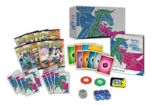 Cosmic Eclipse Elite Trainer Box