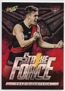 AFL STRIKE FORCE