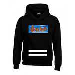 Made Clothing Sign Language hoodie