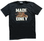 Made No Limit Tee