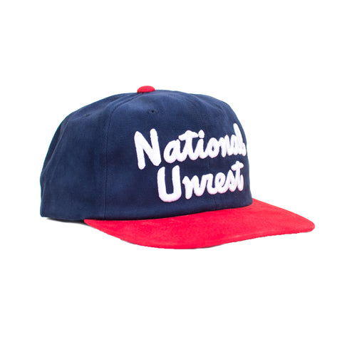 NATIONAL UNREST CAP