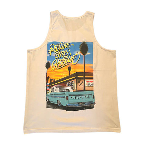 UVT x KUSTOMSTYLE BOND OF BROTHERHOOD 4 TANK