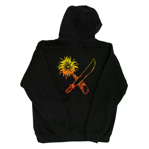 LIGHT IT UP ZIP HOODIE
