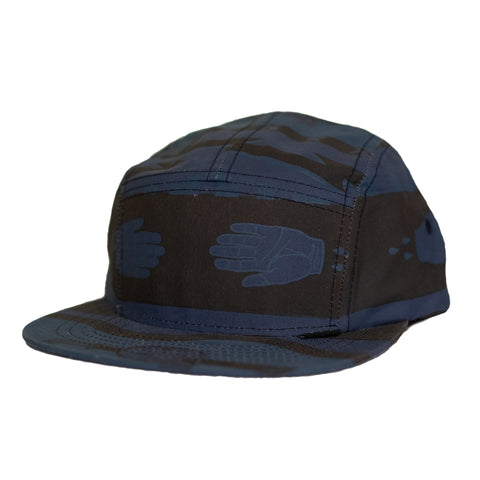 ELECTRIC FUNERAL CAMP CAP