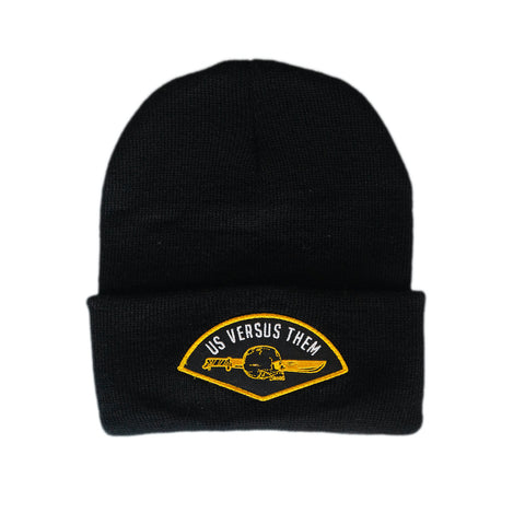 HEADS HIGH BEANIE
