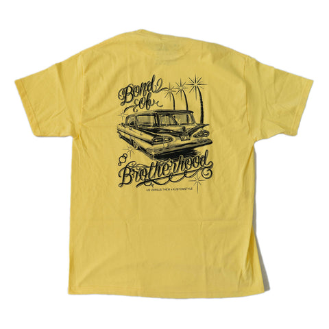 BOND OF BROTHERHOOD PART 3 TEE
