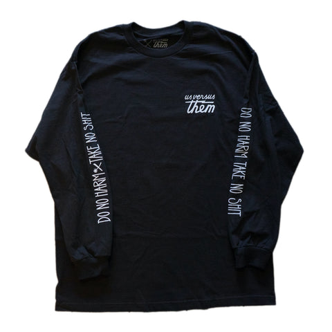 DO NO HARM L/S