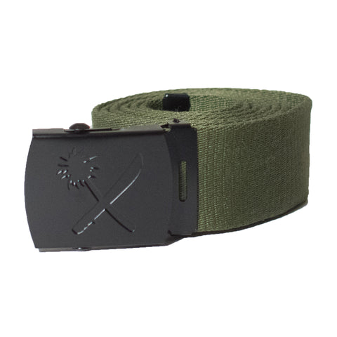 CROSSCUT BELT