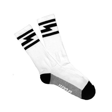 DEL MAR CREW SOCKS