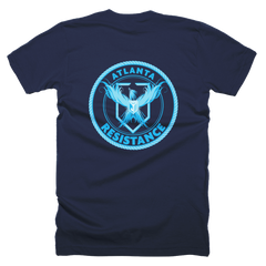 GTFireball ATL Resist Shirt