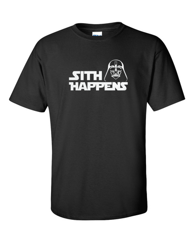 Star Wars - Sith Happens