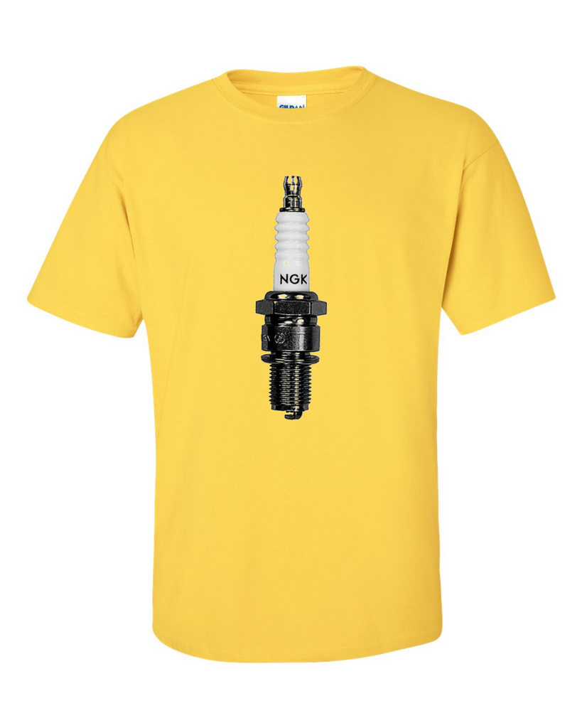Ash Vs The Evil Dead Tshirt Yellow