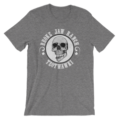 Fear the Walking Dead Broke Jaw Ranch T-shirt -- grey