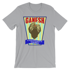 The Amazing Ganesh T-shirt from Preacher -- grey