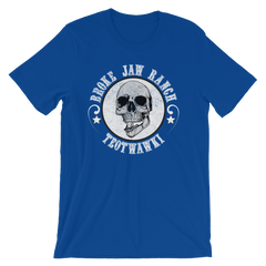 Fear the Walking Dead Broke Jaw Ranch T-shirt -- blue