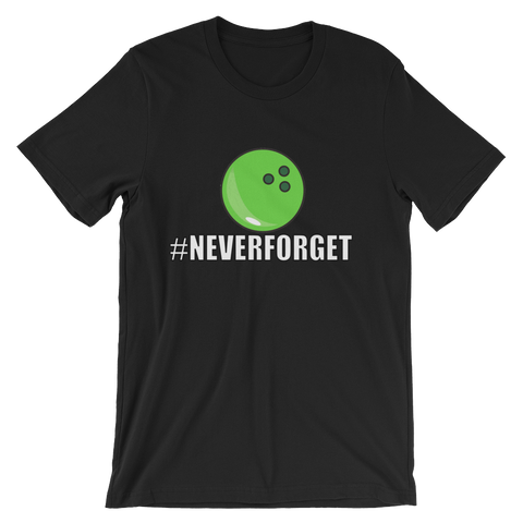 Never Forget Bowling Green T-shirt