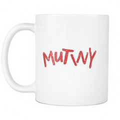 Halt And Catch Fire Mutiny Mug