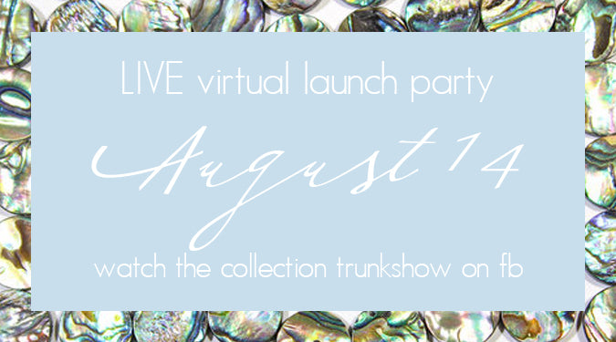 vlmjewelry.com | FB Virtual Launch Party