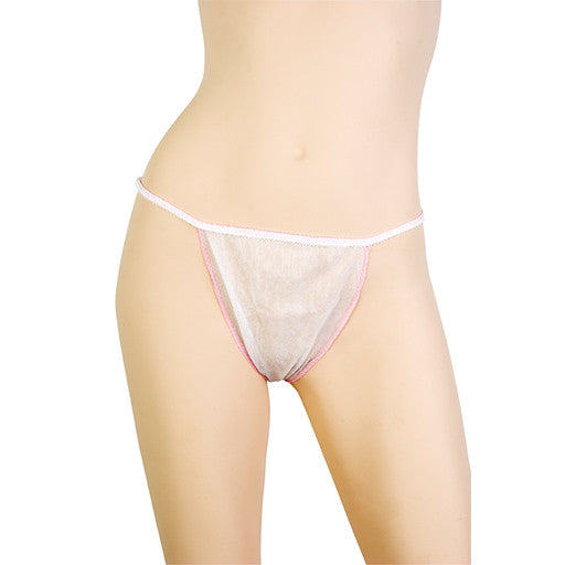 DISPOSABLE G-STRING - CODE 100G