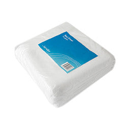 BED SHEET Regular Flat Disposable  -  CODE DIS035