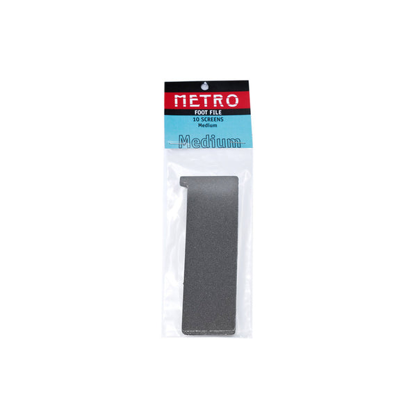METRO MEDIUM REPLACEMENT SCREEN - MFFSM20