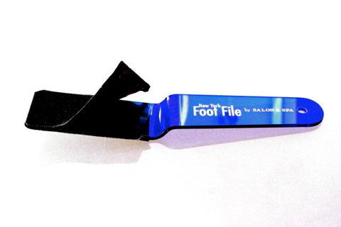 NEW YORK FOOT FILE SLIMLINE - NFFJC3