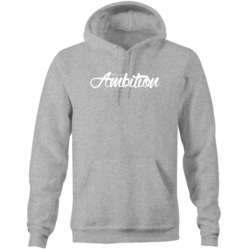 Ambition Hoodie 3