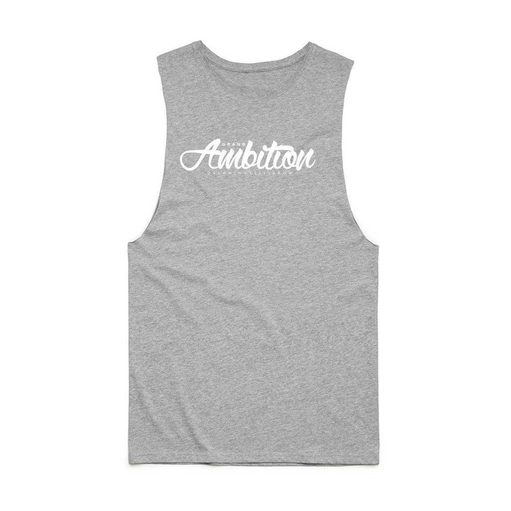 The Ambition Tank
