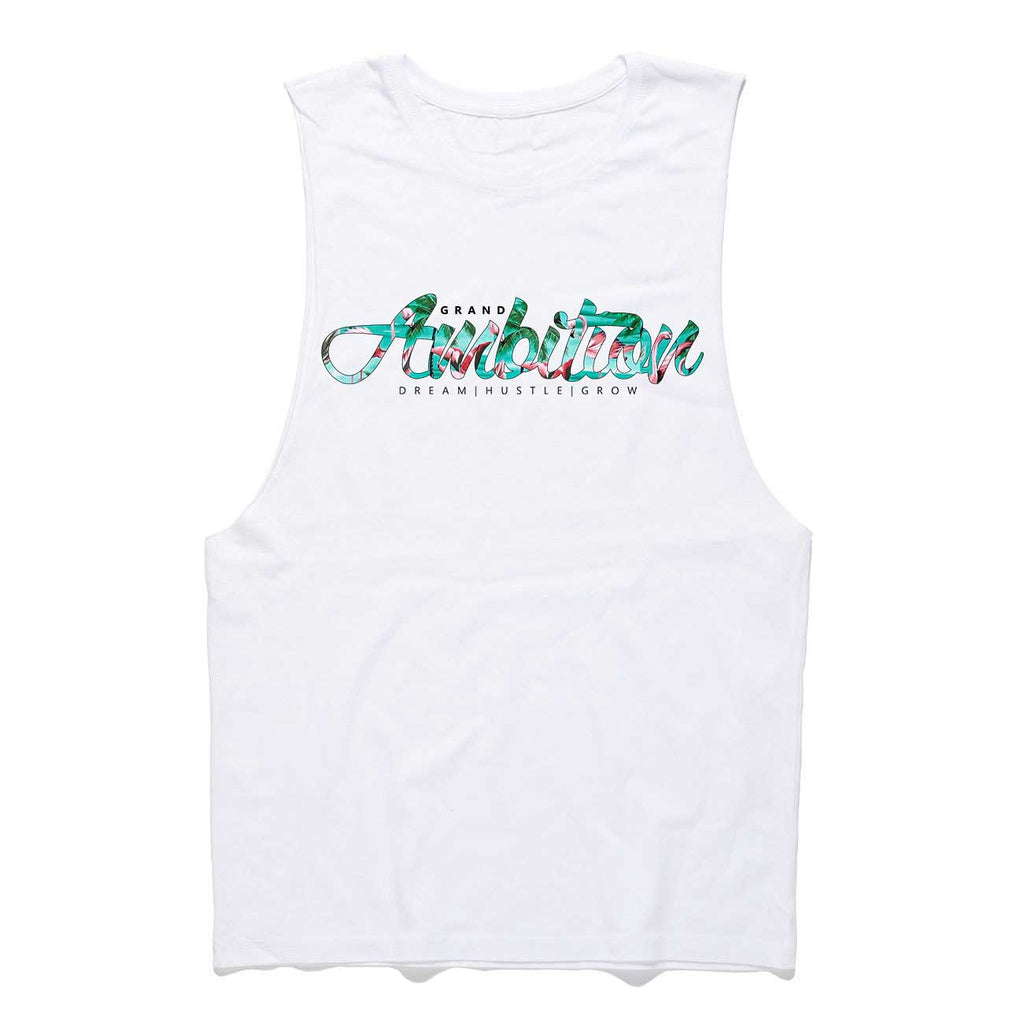 The Paradise Ambition Tank