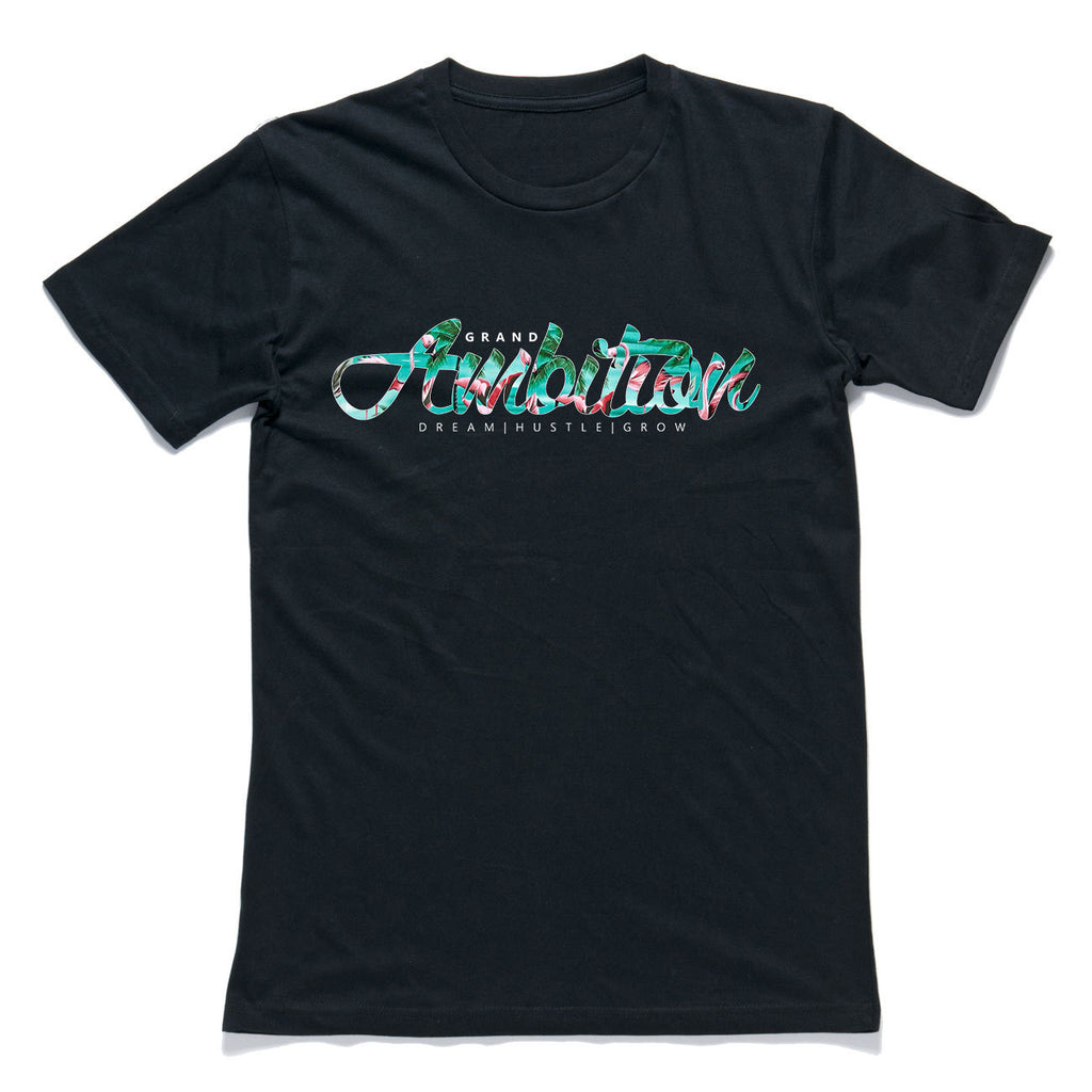 The Paradise Ambition Tee v2.0 (Mens)
